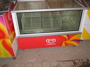 морозильные камеры из Австрии