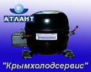 Компрессоры Атлант (Белоруссия)