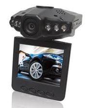 Автомобильный видеорегистратор Н198. Оплата при получении. Вся Украина