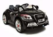 Ура! появился детский электромобиль BAMBI AUDI TT 28AR