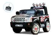 Детский электромобиль Land Rover J012
