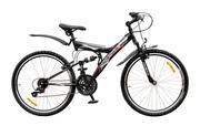 Продам новый горный двухподвесный Велосипед Formula Kolt