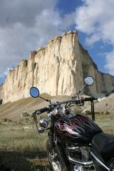 Продам отличный мотоцикл Suzuli Marauder VZ 800