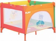 манеж baby design play