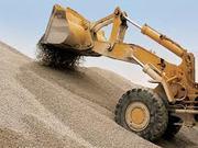 Предлагаем песок, щебень Симферополь