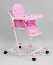 Продам детский стульчик для кормления Geoby Y800