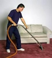 Химчистка мягкой мебели и ковровых покрытий в Крыму