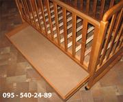 Продам детскую кроватку ЛД-8 Верес. Универсальная.