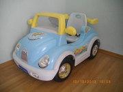 Продам детскую машину!!!