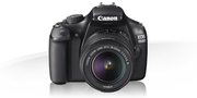 Canon EOS 1100 D (18-55 IS II kit)