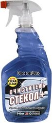 DW 5685 Очищувач скла +,  спрей,  946 мл