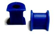 Втулка переднего стабилизатора (полиуретан) Daewoo Lanos
