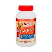 Nutri-Vet  профессиональные добавки для собак и котов