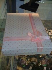 Продам оптом подарочные коробочки