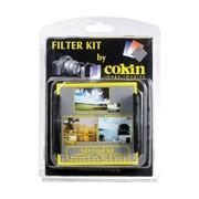 COKIN Набор светофильтров Gradual kit H250A