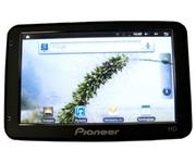GPS навигатор Pioneer5'