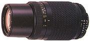 Tokina 100-300 mm f5.6-6.7 для Nikon