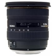 Sigma 10-20 mm f/4.0-5.6 EX DG HSM для Nikon