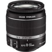 Б.У. Canon EF-S 18-55 mm f/3.5-5.6 IS (в хор. сост.)