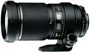 Tamron AF SP 180mm F/3, 5 Di LD Asp. (IF) Macro 1:1 For Canon