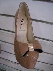 Новая коллекция обуви Весна2013