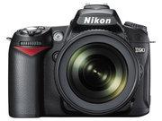 Nikon D90 (18-105 VR kit)