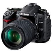 Фотоаппарат Nikon D7000 (18-105 VR kit)