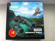 Бинокль YUKON 20x50