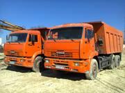 Продам самосвал КАМАЗ 6520 2007г. выпуска