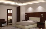 Мебелирование гостиниц,  отелей любой мебелью