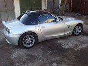 Продам съемную жесткую крышу для BMW Z 4