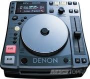 Продается комплект апаратуры для DJ DENON DN-X100 и 2 шт.DN-S1000