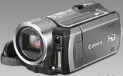 Б.У. Canon HF 100 (в отл. сост.)