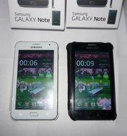 Samsung Galaxy Note,  WiFi,  3D видео,  2 sim,  5.3 дюйма