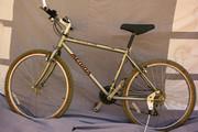 Велосипед Mirida из Германии