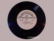 Пластинки»Музыка Мирей Матье  1973г. «Мелодия» Мирей Матье Люблю пар
