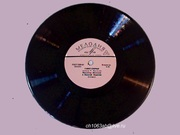 Пластинки»Музыка 1961г. «Мелодия» 78об. Гавот — скерцо Музыка Р. Мел