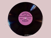 Пластинки»Музыка Вок. Квартет «Аккорд»   1961г. «Мелодия» 78об. Манж