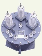 Маслонаполненный трансформатор НТМИ-10