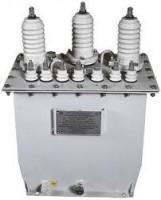 Маслонаполненный трансформатор НАМИ-6