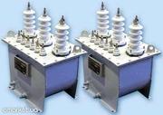 Трансформаторы: трансформаторы напряжения НАМИ-10