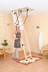 Купить чердачные лестницы в Симферополе и весь Крым