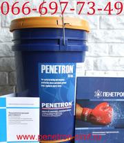 Пенетрон - гидроизоляция номер один в мире!