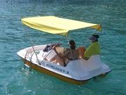 Продаю водные велосипеды Sunlight 3