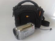 Видеокамера JVC GZ-MS120S