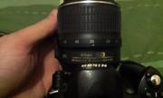 зеркальный фотоаппарат Nikon D60 18-55 VR kit