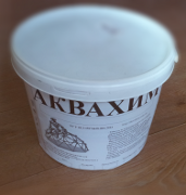 Краска фасадная водно-дисперсионная акриловая «АКВАХИМ ВД- АК-24»