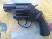 Продам б/у Револьвер под патрон Флобера ME 38 Pocket 4R