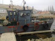 Продам Мото фелюга СМБ-40