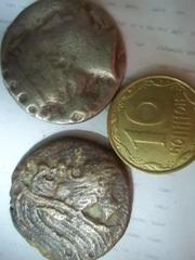 Монеты вСимферополе продам свои., разные не дорого.нужна оценка.Помощь.